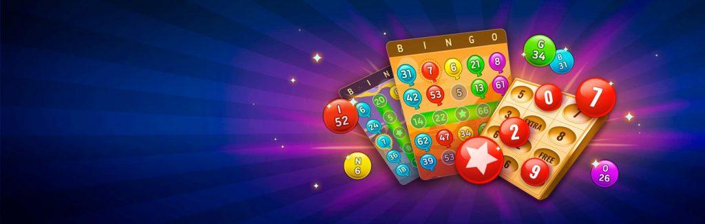 How to play free bingo