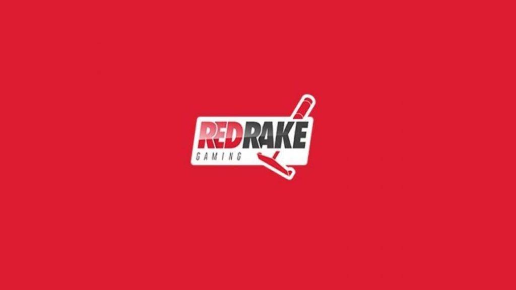 Red Rake Games