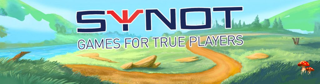 What are the best slot machines from Synot Studio?