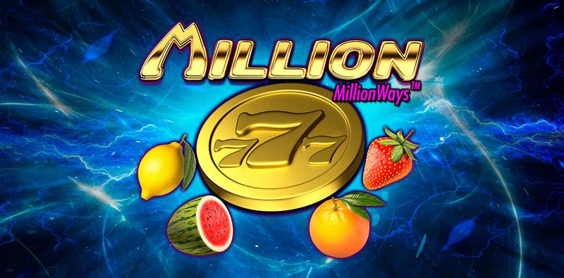 Red Rake million 777